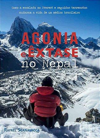 AGONIA E EXTASE NO NEPAL