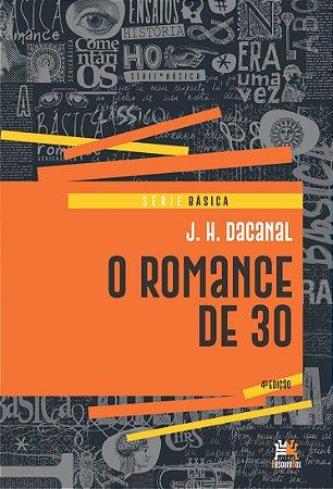 O ROMANCE DE 30