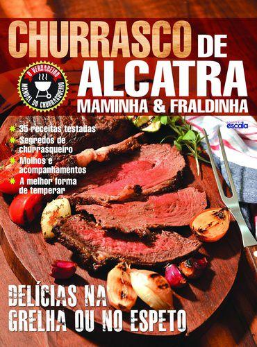 CHURRASCO DE ALCATRA