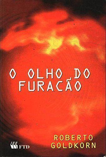 O OLHO DO FURACAO