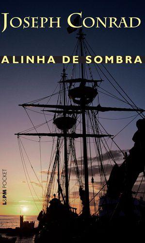 A LINHA DE SOMBRA - 887