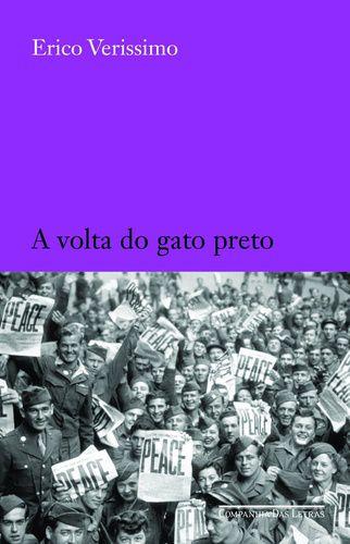A VOLTA DO GATO PRETO