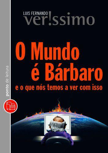O MUNDO E BARBARO