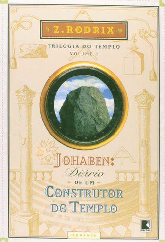 JOHABEN - DIARIO DE UM CONSTRUTOR DO TEMPLO