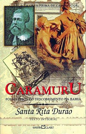 Caramuru -161