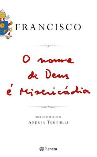 O NOME DE DEUS E MISERICORDIA