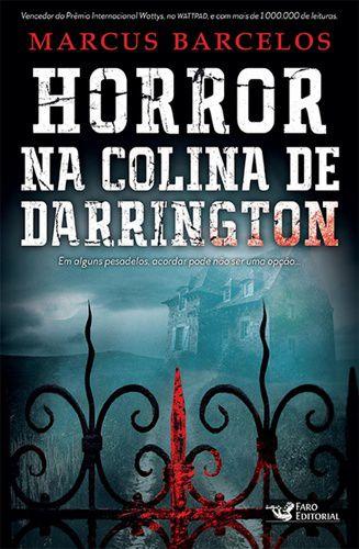 Horror na Colina Darrington