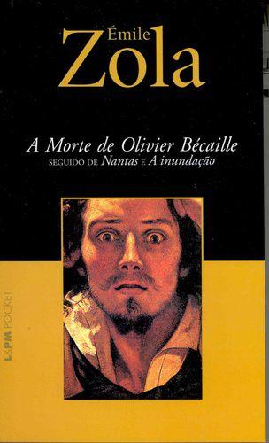 A MORTE DE OLIVIER BECAILLE - 73