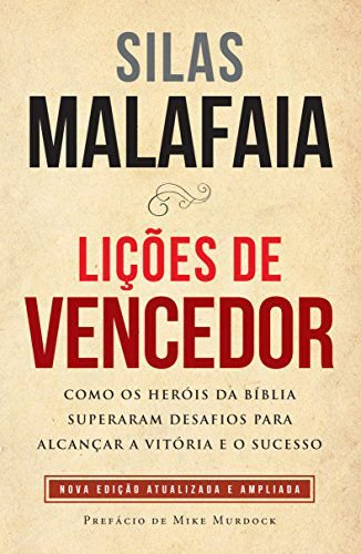 LICOES DE VENCEDOR