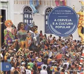 A CERVEJA E A CULTURA POPULAR
