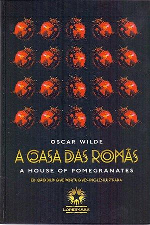 A CASA DOS ROMAS - EDICAO BILINGUE