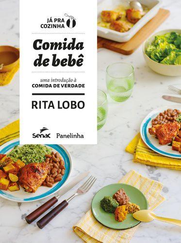 COMIDA DE BEBE