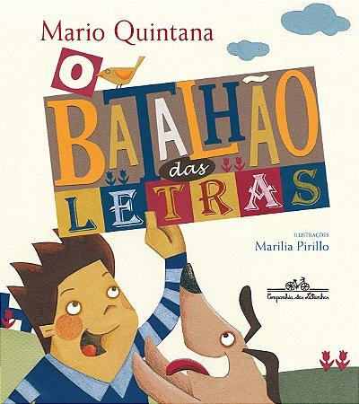 O BATALHAO DAS LETRAS
