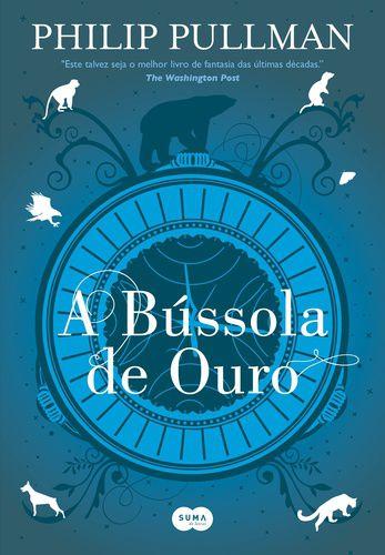 A BUSULA DE OURO