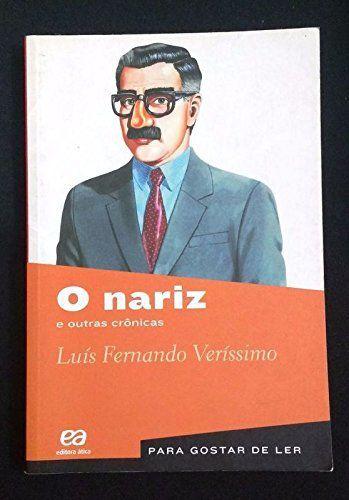 PARA GOSTAR DE LER 14 - O NARIZ