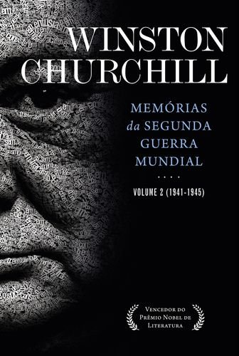 MEMORIAS DA SEGUNDA GUERRA MUNDIAL - VOL 2 (1941-1945)