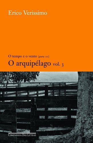 O ARQUIPELAGO VOL. 3