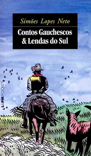 CONTOS GAUCHESCOS E LENDAS DO SUL - 102