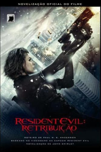 RESIDENTEVIL:RETRIBUICAO