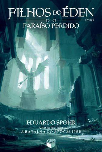 FILHOS DO EDEN VOL. 3 - PARAISO PERDIDO