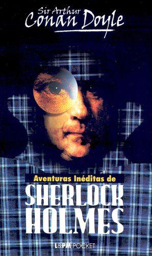 AVENTURAS INEDITAS DE SHERLOCK HOLMES - 70