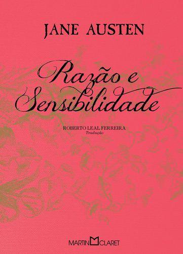 RAZAO E SENSIBILIDADE - EDICAO ESPECIAL