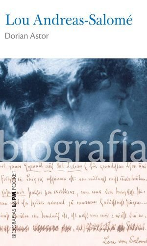 LOU ANDREAS-SALOME BIOGRAFIA 1196