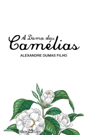 A DAMA DAS CAMELIAS - 271