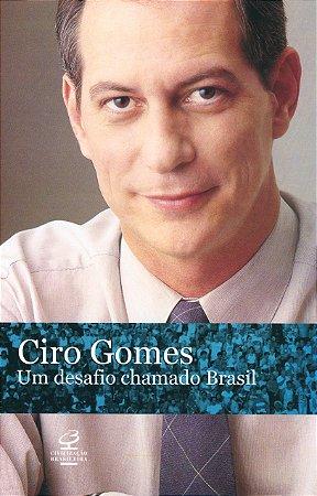 UM DESAFIO CHAMADO BRASIL