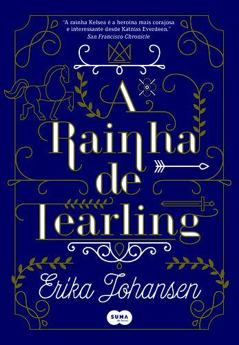 A RAINHA DE TEARLING