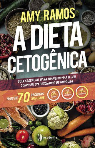 A DIETA CETOGENICA