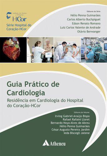 GUIA PRATICO DE CARDIOLOGIA