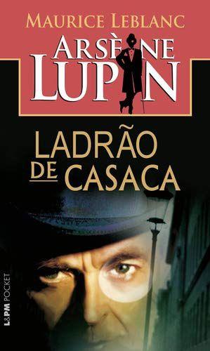 ARSENE LUPIN-LADRAO DE CASACA-1010