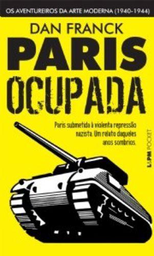 PARIS OCUPADA  - 1252
