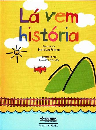 LA VEM HISTORIA