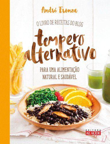 TEMPERO ALTERNATIVO PARA UMA ALIMENTACAO NATURAL E SAUDAVEL