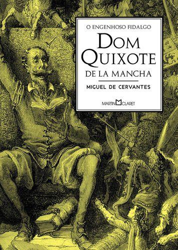 O engenhoso fidalgo Dom Quixote de La Mancha (Capa dura)