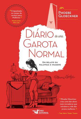 DIÁRIO DE UMA GAROTA NORMAL