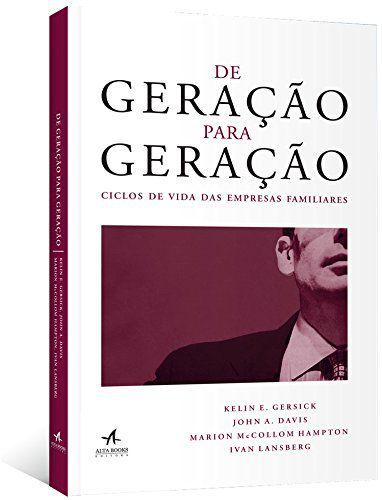 DE GERACAO PARA GERACAO