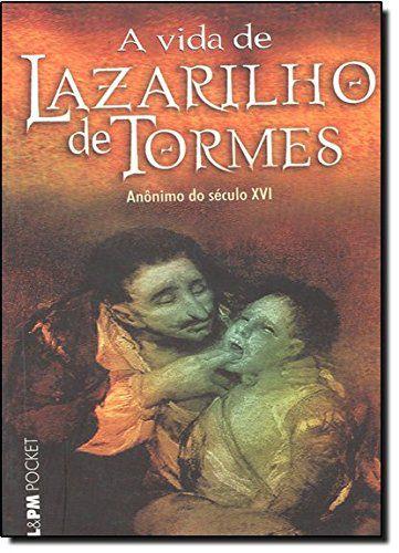 A vida de Lazarilho de Tormes - 474