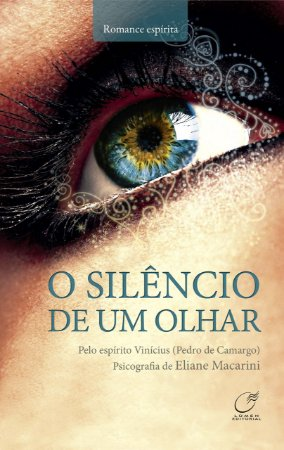 O SILENCIO DE UM OLHAR