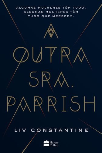 A OUTRA SRA. PARRISH