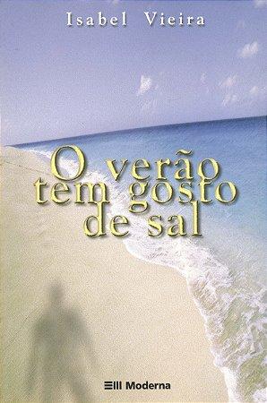 O VERAO TEM GOSTO DE SAL