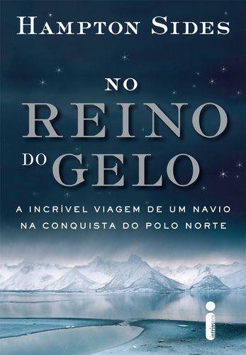 NO REINO DO GELO