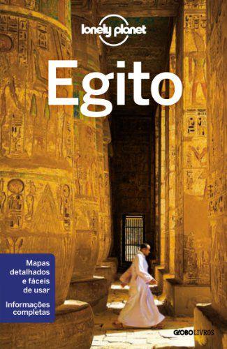 EGITO - LONELY PLANET