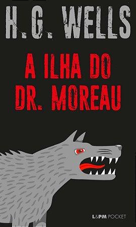 A ILHA DO DR. MOREAU - 1296