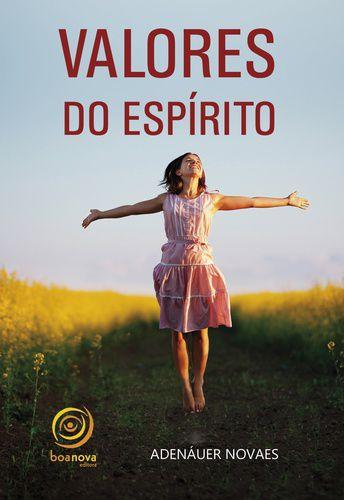 VALORES DO ESPIRITO