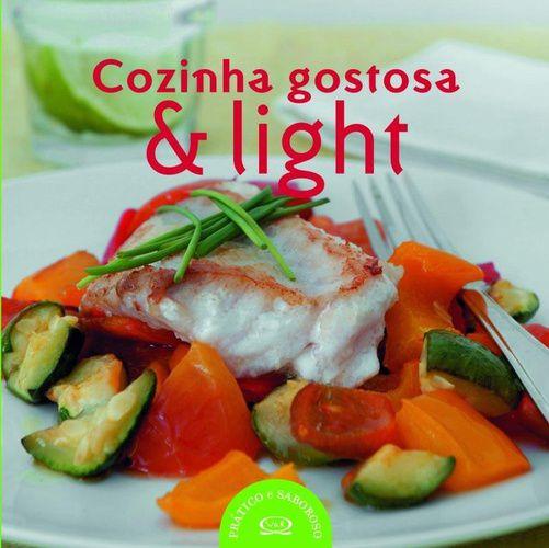 COZINHA GOSTOSA E LIGTH