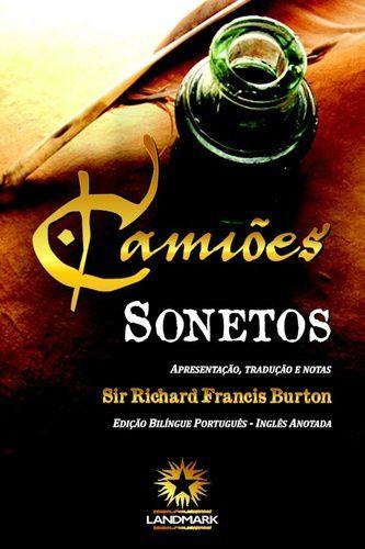 Sonetos - Bilíngue