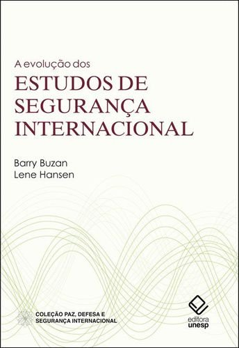 ESTUDOS DE SEGURANCA INTERNACIONAL